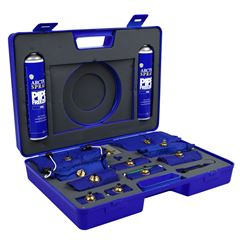 Pro INDUSTRIAL Freeze Kit, Pipe Freeze Kit
