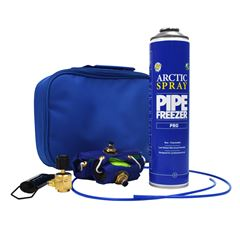 Pro SOLO Freeze Kit, Pipe Freeze Kit