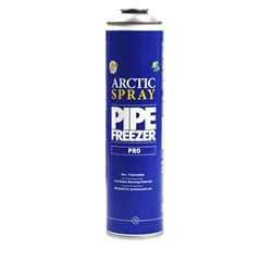 Pro Pipe Freezer Can, Pipe Freeze Kit